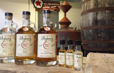 Mayberry-Spirits