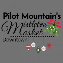 Pilot Mountain Mistletoe Market